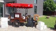 Mobile Espressobar CoffeeBike